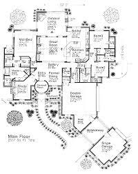 craftsman house plans alderdale 30573 associated designs floor