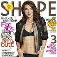 Image result for shape magazine covers