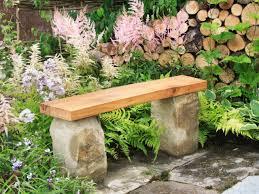 make a shady rock garden hgtv