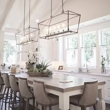 Best  Large Dining Room Table Ideas On Pinterest Paint Wood - Large dining rooms
