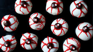cake pops halloween recipe halloween cake pop eyeballs today com