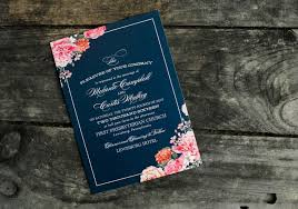are custom designed wedding invitations right for you xclusivcards