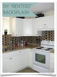 kitchen peel and stick kitchen backsplash lowes wa stick on