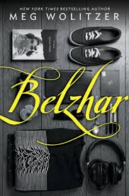Image result for belzhar