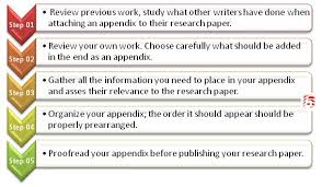appendices in essays How to Write an Appendix for a Research Paper How to write an appendix for a  How to Write an Appendix for a Research Paper How to write an appendix for a