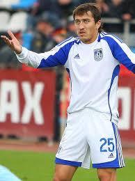 Dmytro Semochko