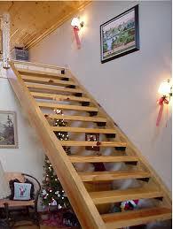 interior fabulous home interior stair design using decorative drum