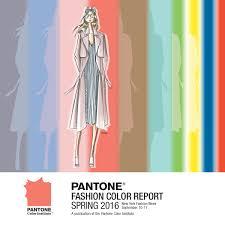 spring 2016 pantone fashion color report new york fashion week