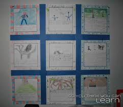 So You Think You Can Learn  Book Report Quilt So You Think You Can Learn