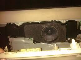 lexus lx470 uk how do i remove rear speaker 2004 lexus lx470