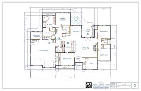 neoteric 8 example house plans sample construction floor plan