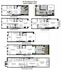 houses floor plans philippines on townhouse fl 6534 homedessign com