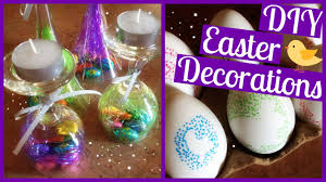 diy easter decorations ideas pinterest inspired youtube
