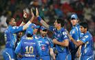 IPL 2013: Royal Challengers Bangalore vs Mumbai Indians LIVE : IPL.
