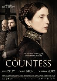 The Countess (2009) izle