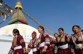 Nepal Festivals and Information about Dashain  Tihar  Lhosar  Teej     Respimed     Festivals in Nepal