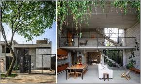 modern small house plans with photos on exterior design ideas