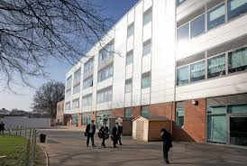 King David School, Manchester