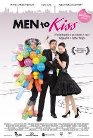 Men To Kiss (2012) Männer zum Knutschen