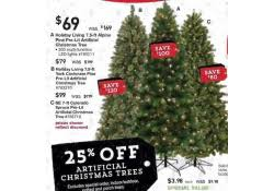 black friday christmas tree deals lowe u0027s black friday 2017 ad deals u0026 sales