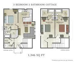 3 bedroom hall kitchen house plan beautiful 3 bedroom bungalow