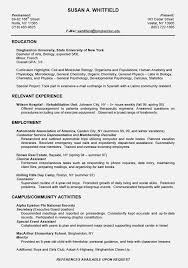 accounting internship resume samples   Template