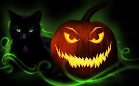 free halloween wallpaper my blog
