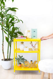Best Office Desk Plants Best 20 Rolling Carts Ideas On Pinterest Small Apartment