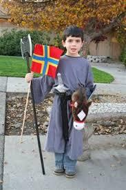 Saints Costumes Halloween Catholic Minute Twofer Costumes Halloween