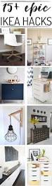 91 best ikea hacks images on pinterest ikea hackers live and home
