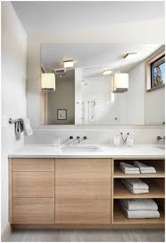 Bathroom Vanity 42 by Make Your Modern Bathroom With Open Shelf Bathroom Vanity U2013 Modern