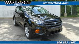 Ford Escape Sport - new 2018 ford escape for sale waldorf md