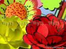 Открытки большие с цветам розами
