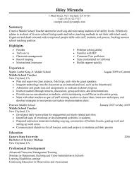 Good Cv Of A Teacher     BRDA Pinterest     primary teaching cv example Teaching Curriculum Template example cv for teaching assistant Examples of Good Teacher