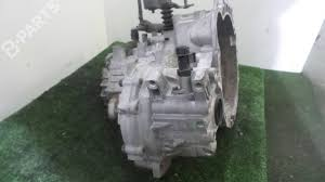 manual gearbox hyundai accent ii lc 1 5 crdi 137734