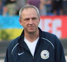 Oleksandr Ryabokon