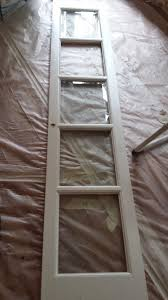Transom Window Above Door Our Diy Transom Window Entryway Idea