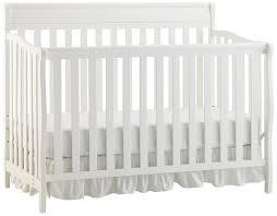 White Convertable Crib by Amazon Com Graco Stanton Convertible Crib White Baby