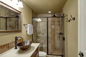 Transform Basement Bathroom Design With Interior Home Trend Ideas - Basement bathroom design ideas