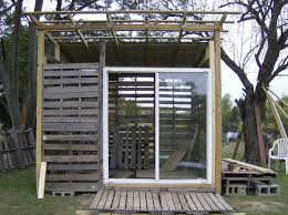 Plans For Building A Wood Storage Shed by Pallet Shed Building Rural Route Diaries