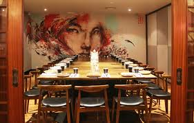 Private Dining Room Melbourne Versatile Function Space Red Spice Road