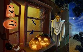 free halloween images grab a spooky halloween desktop theme for your computer brand