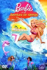 barbie una aventura de sirenas
