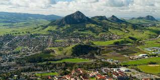 The hike up Bishop is easily doable in a day and you are rewarded for the climb up with a spectacular view of Cal Poly and SLO  Her Campus