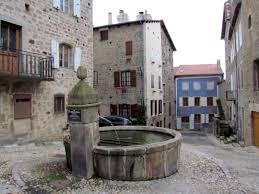 Pradelles, Haute-Loire