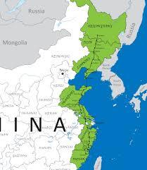 Fuzhou China Map by Alexander Stanoyevitch U0027s Bicyle Page
