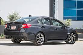 Is The Subaru Brz Awd 2017 Subaru Wrx Sti Limited Pricing For Sale Edmunds