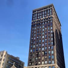 Washington Boulevard Building