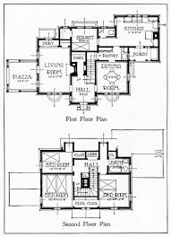 Wrap Around Porch Floor Plans 100 Federal Style Home Plans Emejing Plantation Home Design