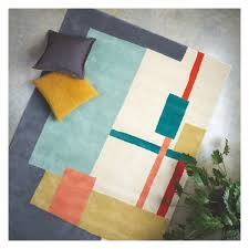 Coloured Rug Design The Coloured Rug For Living Room Rugs Rug Cleaner Wuqiang Co